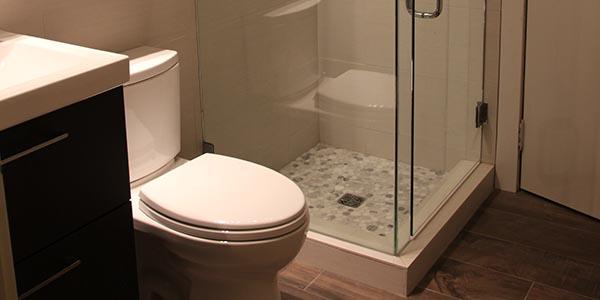 bathroom construction fernie bc
