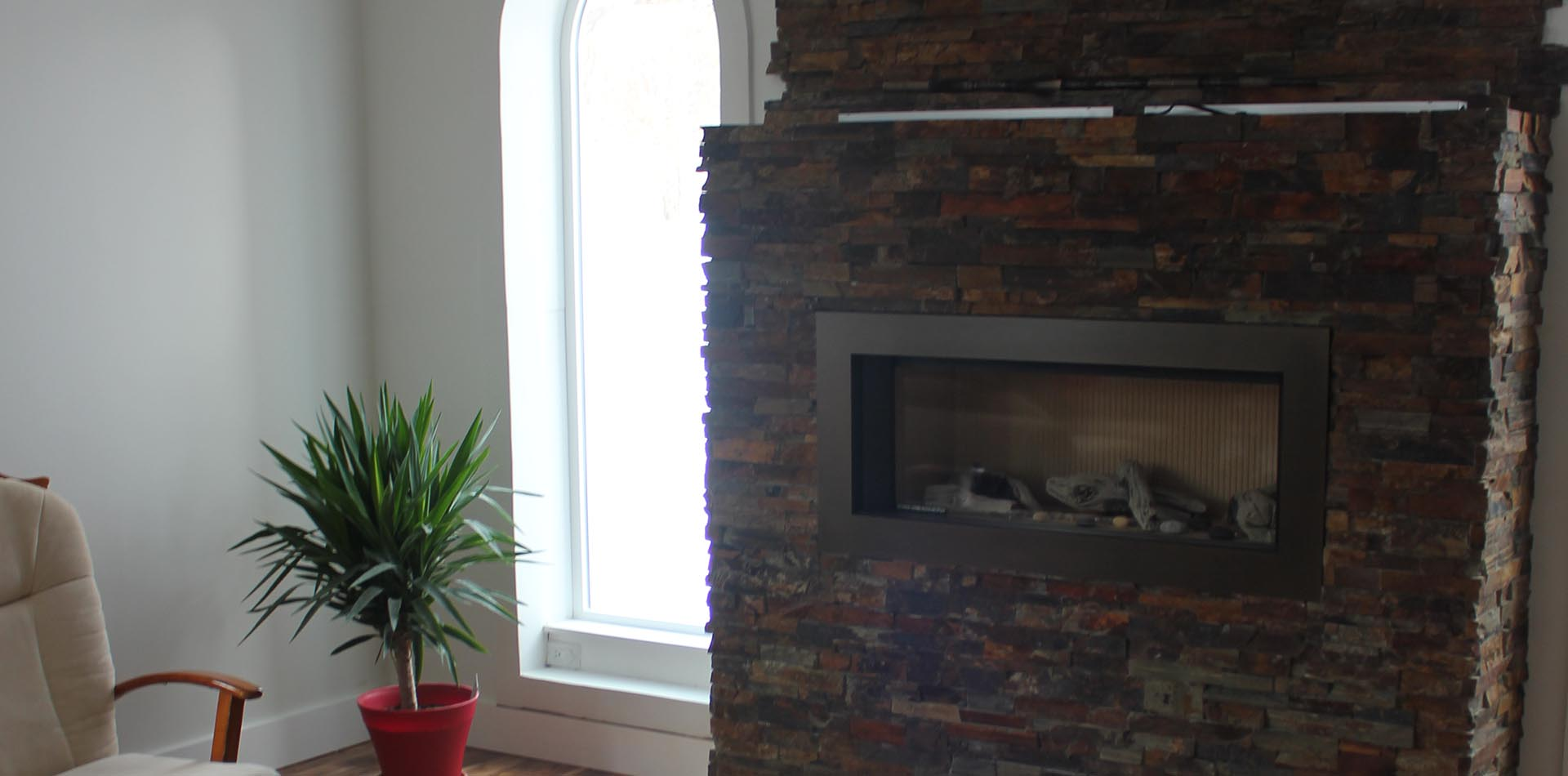 fireplace construction fernie bc